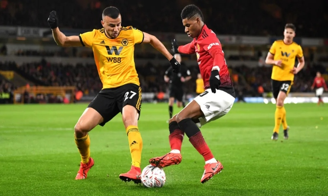 Previa para el Wolverhampton vs Manchester United de la Premier League