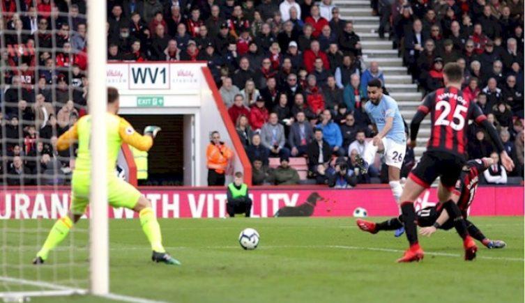 Previa para el Bournemouth vs Manchester City de la Premier League