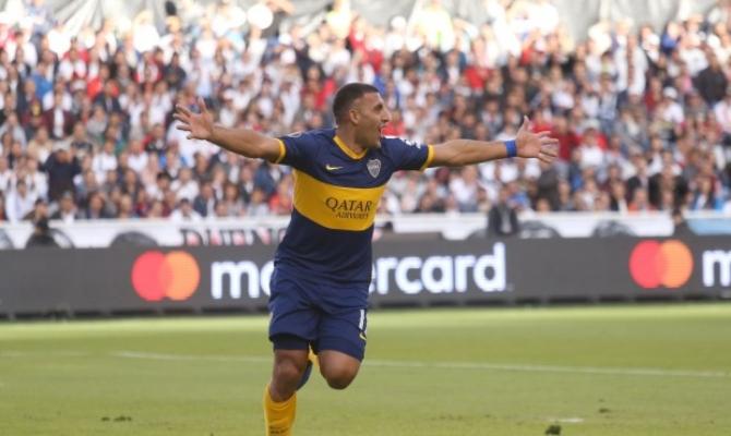 Previa para el Boca Juniors vs Liga de Quito de la Copa Libertadores