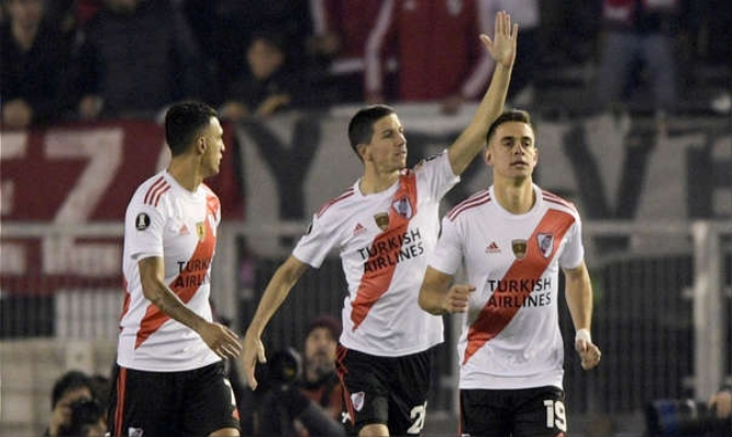 Previa para el Cerro Porteño vs River Plate de la Copa Libertadores