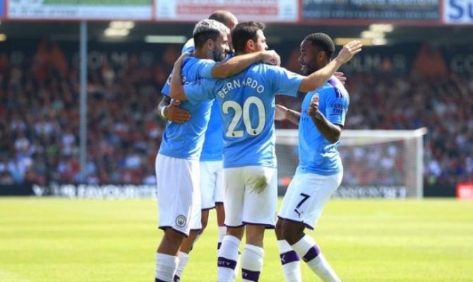 Previa para el Manchester City vs Brighton de la Premier League
