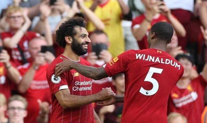 Previa para el Burnley vs Liverpool de la Premier League