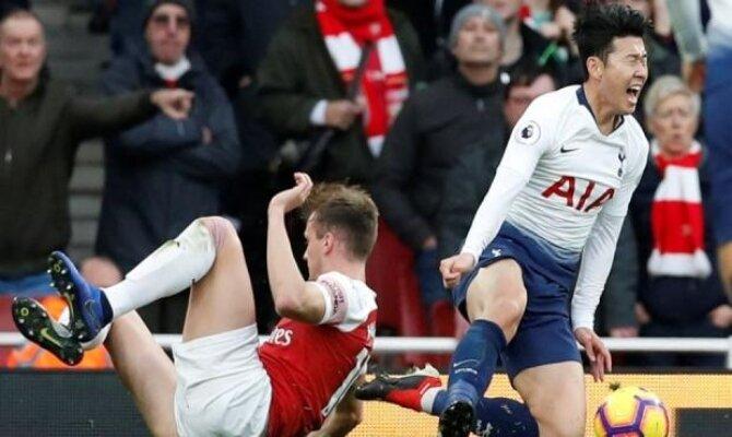 Previa para el Arsenal vs Tottenham de la Premier League