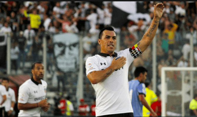 Colo Colo recibe a Coquimbo Unido en la vuelta al futbol
