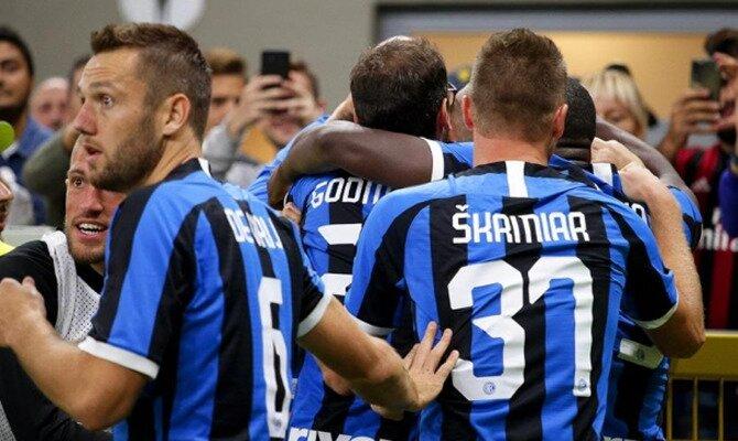 Inter de Milán choca con el Barcelona