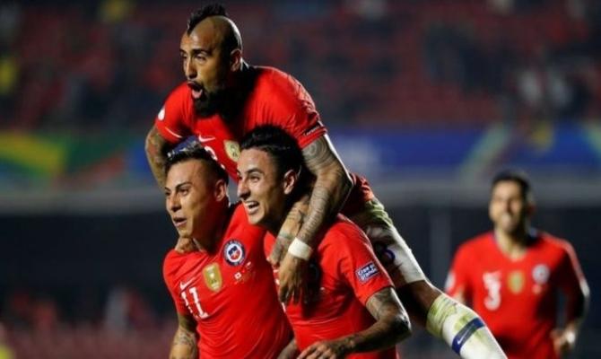 Previa para el Honduras vs Chile del Amistoso Internacional