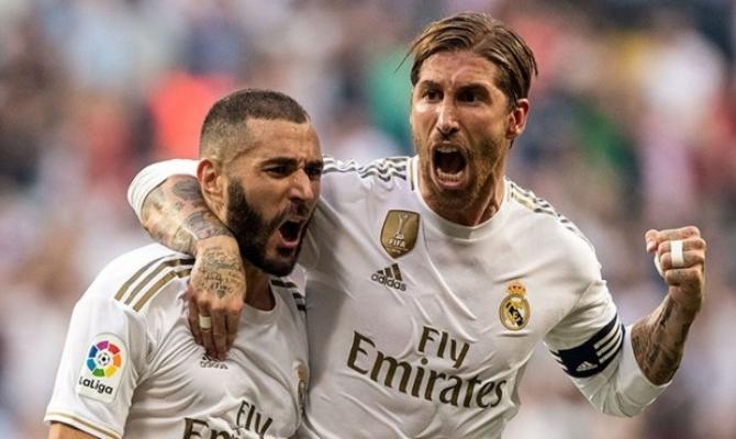 Previa para el Real Madrid vs Levante de la Liga Santander