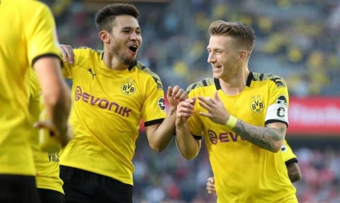 Previa para el Borussia Dortmund vs Barcelona de la UEFA Champions League