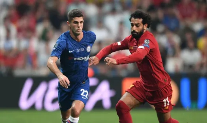 Previa para el Chelsea vs Liverpool de la Premier League
