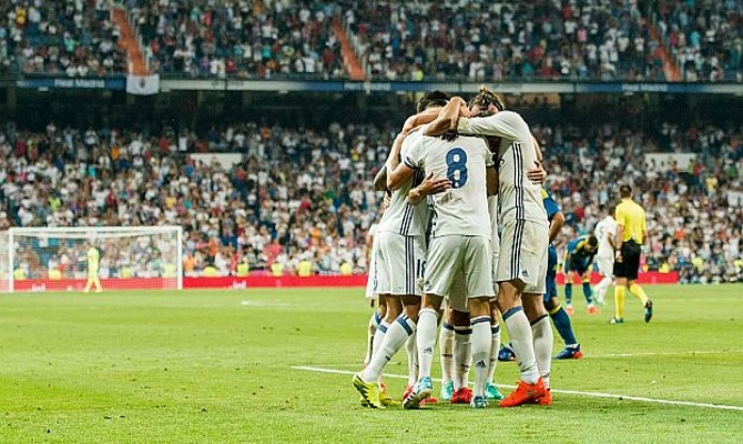 Previa para el Real Madrid vs Osasuna de la Liga Santander