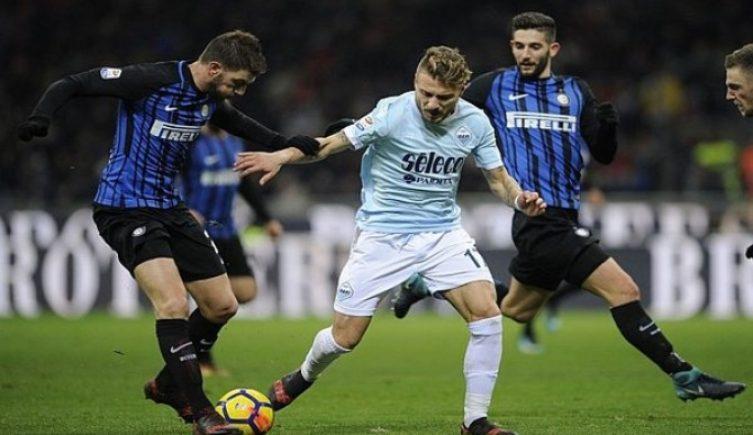 Previa para el Inter de Milán vs Lazio de la Serie A de Italia