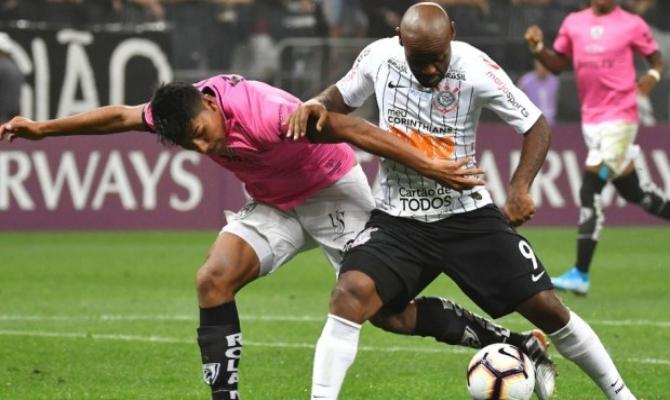 Previa para el Independiente del Valle vs Corinthians de la Copa Sudamericana