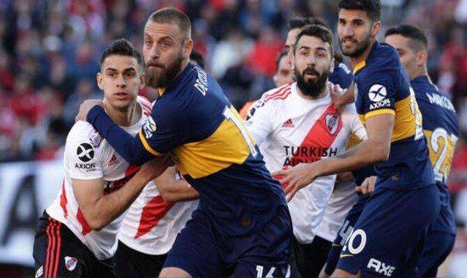 Previa para el River Plate vs Boca Juniors de la Copa Libertadores