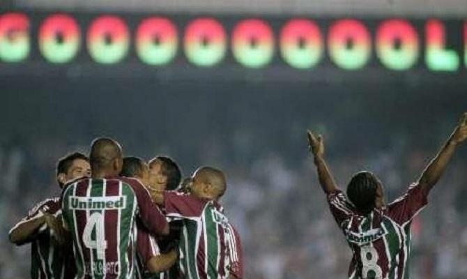 Previa para el Fluminense vs Avaí del Brasileirao