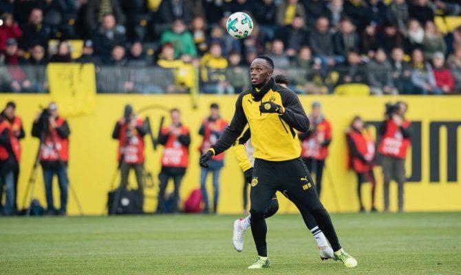 Dortmund recibe al Wolfsburgo por la Bundesliga