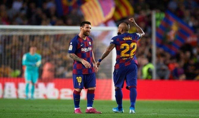 Previa para el Barcelona vs Valladolid de la Liga Santander