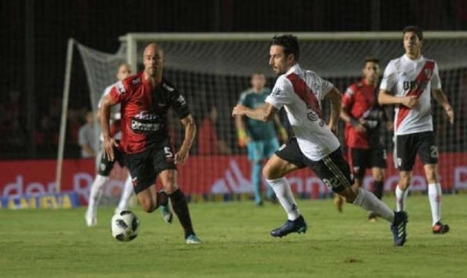 Previa para el River Plate vs Colon de la Superliga