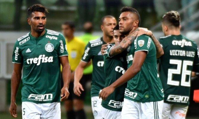 Previa para el Santos vs Palmeiras del Brasileirao