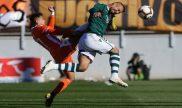 Previa para el Santiago Wanderers vs Cobreloa de la Primera B