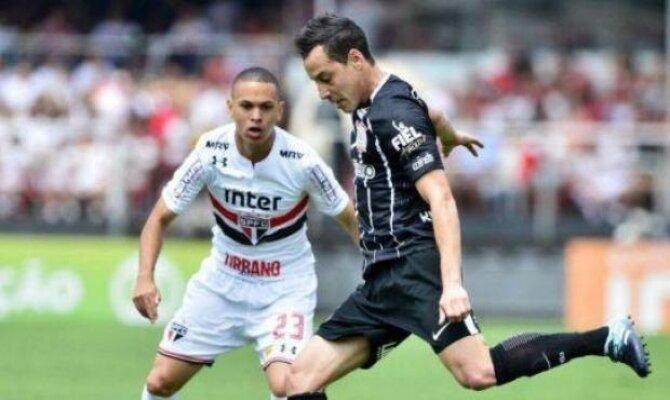 Previa para el Sao Paulo vs Corinthians del Brasileirao