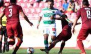 Previa para el Deportes Temuco vs La Serena Primera B