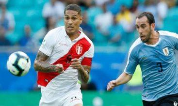 Previa para el Perú vs Uruguay en Amistoso Internacional