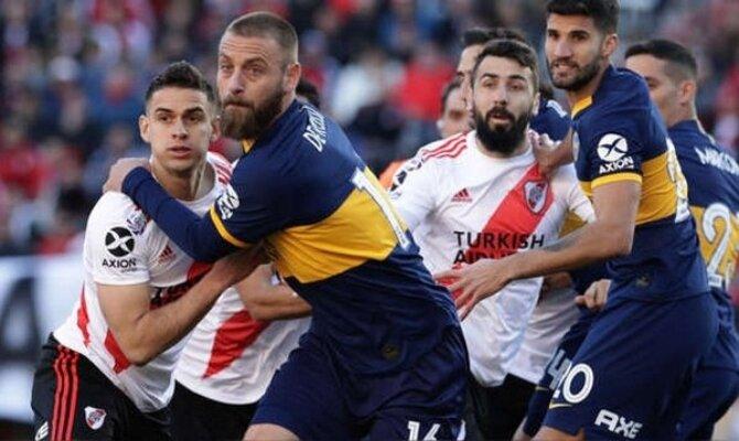 Previa para el Boca Juniors vs River Plate de la Copa Libertadores