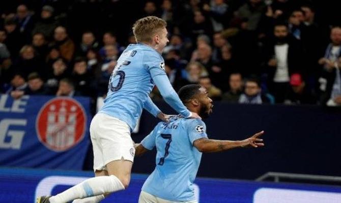 Previa para el Manchester City vs Atalanta de la UEFA Champions League
