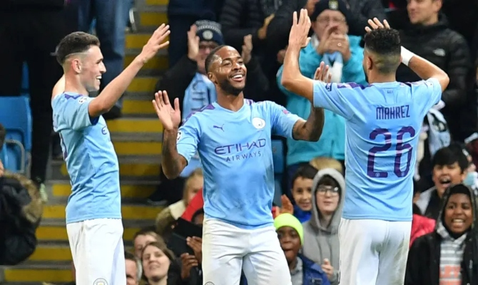 Previa para el Manchester City vs Aston Villa de la Premier League