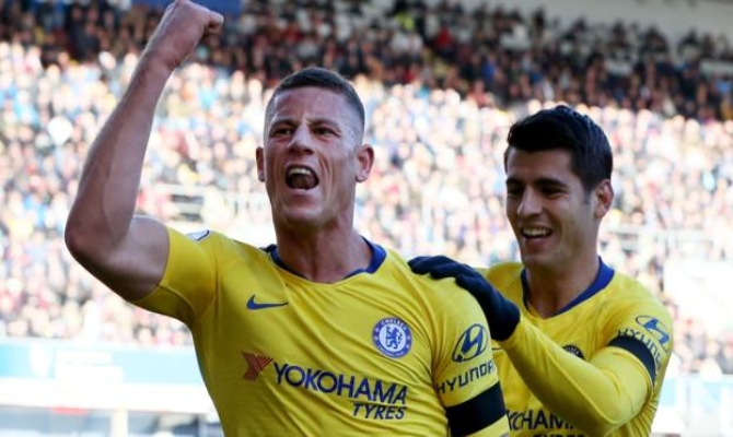 Previa para el Burnley vs Chelsea de la Premier League