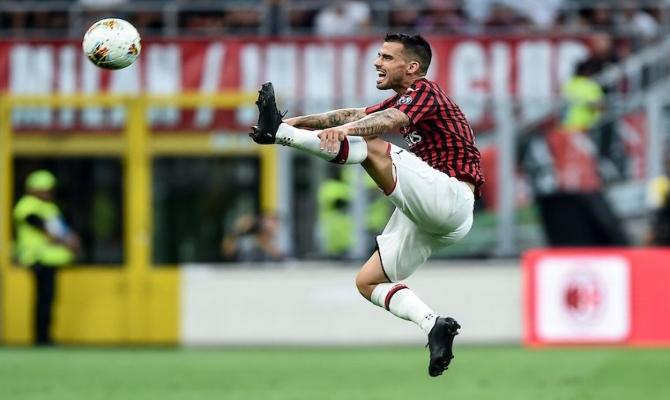 Previa para el Milán vs SPAL de la Serie A de Italia