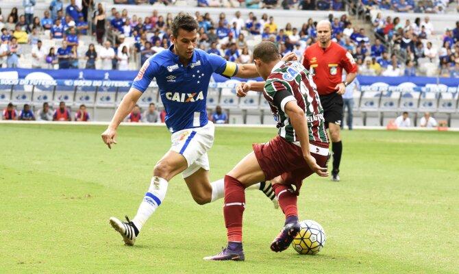 Previa para el Cruzeiro vs Fluminense del Brasileirao