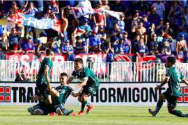 Comienza un nuevo campeonato chileno