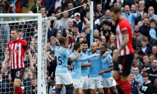 Previa para el Manchester City vs Southampton de la Premier League