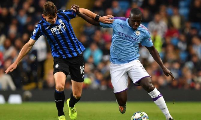 Previa para el Atalanta vs Manchester City de la UEFA Champions League