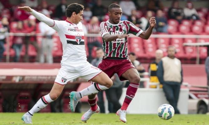 Previa para el Sao Paulo vs Fluminense del Brasileirao