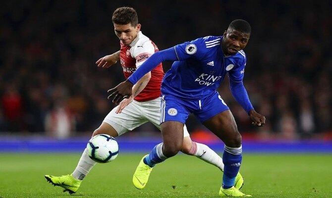 Previa para el Leicester vs Arsenal de la Premier League