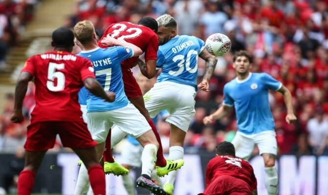 Previa para el Liverpool vs Manchester City de la Premier League