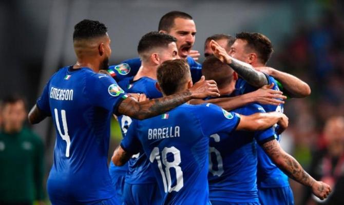 Previa para el Bosnia vs Italia de las Eliminatorias UEFA