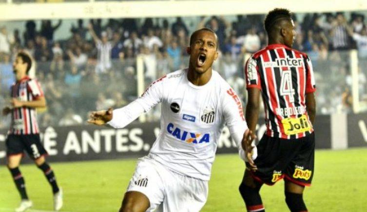 Previa para el Santos vs Sao Paulo del Brasileirao
