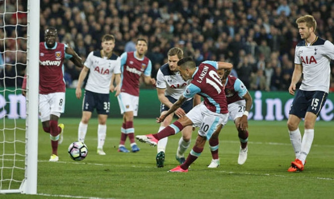 Previa para el West Ham vs Tottenham de la Premier League