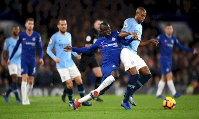 Previa para el Manchester City vs Chelsea de la Premier League