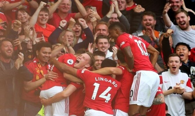 Previa para el Sheffield United vs Manchester United de la Premier League