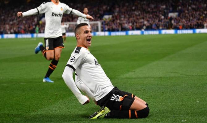 Previa para el Valencia vs Chelsea de la UEFA Champions League