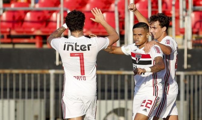 Previa para el Sao Paulo vs Vasco da Gama de la Serie A de Brasil