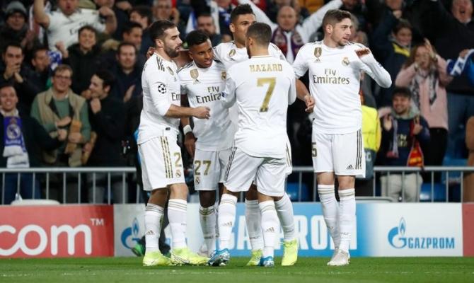 Previa para el Alavés vs Real Madrid de la Liga Santander