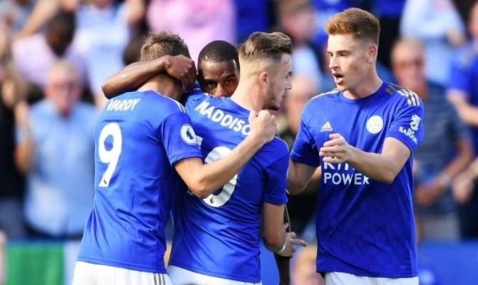 Previa para el Leicester vs Everton de la Premier League