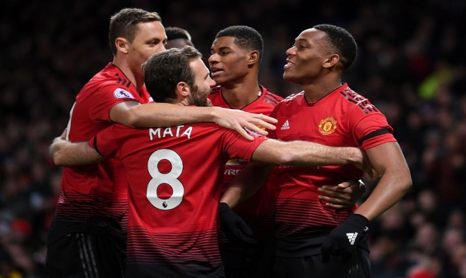 Previa para el Manchester United vs Aston Villa de la Premier League