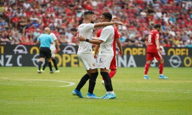 Previa para el Sevilla vs Leganés de la Liga Santander