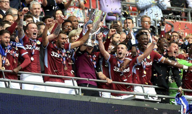 Aston Villa choca con el Watford